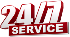 24/7 Services